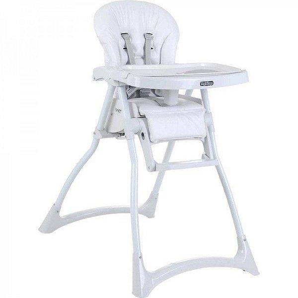 Cadeira de Refeição Burigotto Merenda Branca
