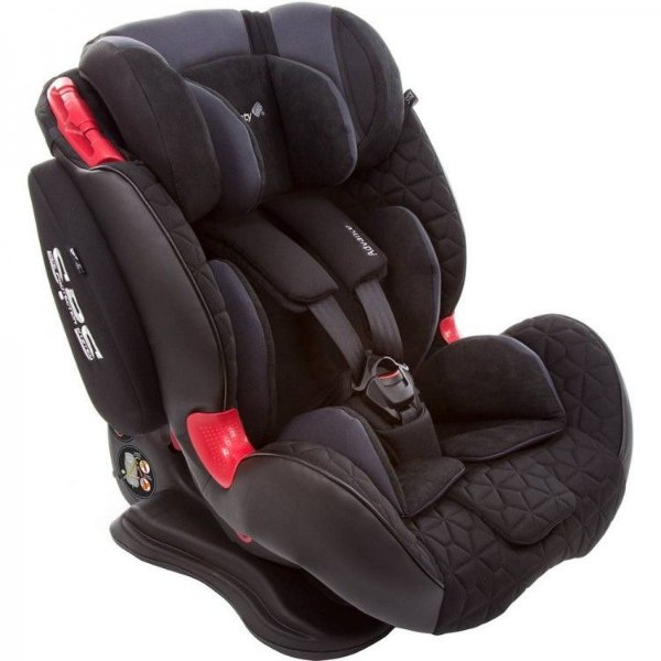 Cadeirinha para Carro Safety 1st Advance Black Stone