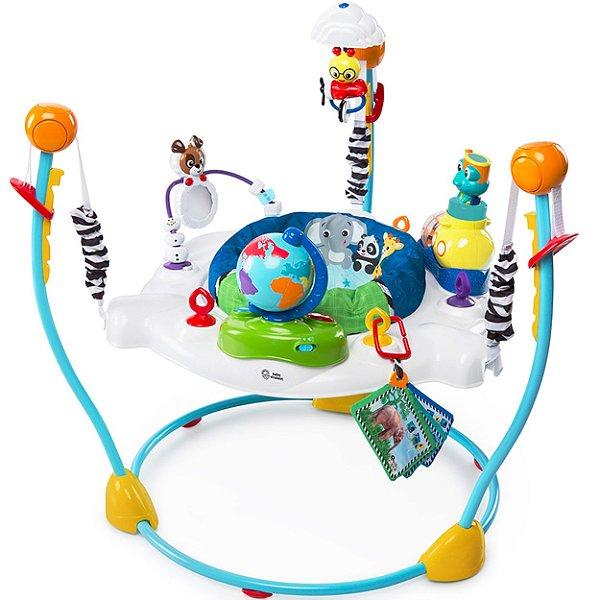 Centro de Atividades Baby Einstein Journey of Discovery Jumper