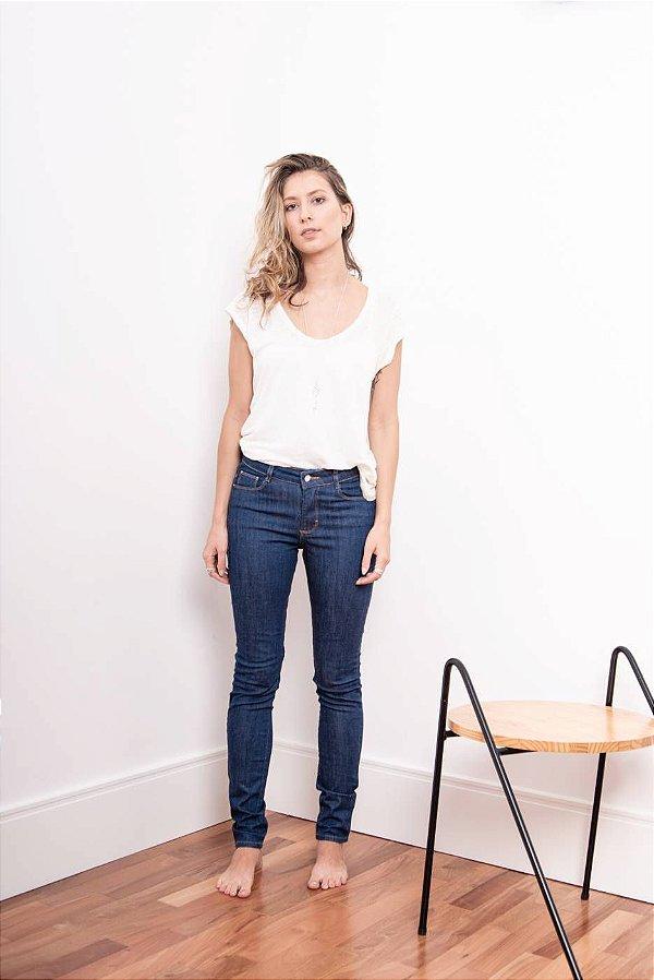 Calça Jeans Skinny- 1º ciclo