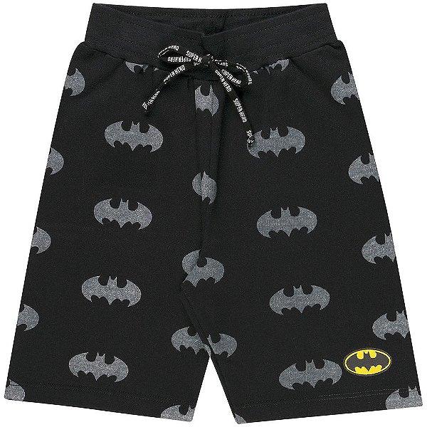 Bermuda Infantil Kamylus Batman