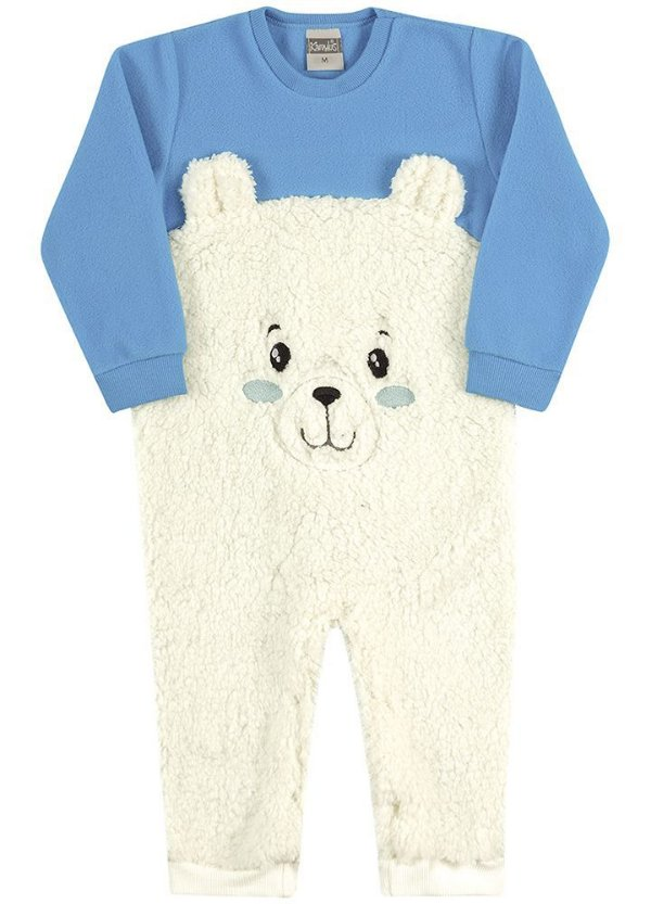 Macaquinho Abraço de Urso