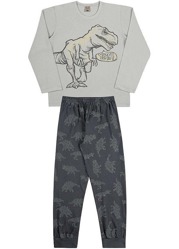 Pijama T-rex