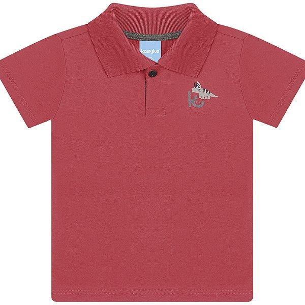 Camisa Polo Dino Radical
