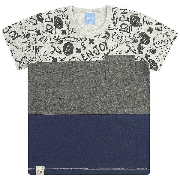 Camiseta T-RAWR
