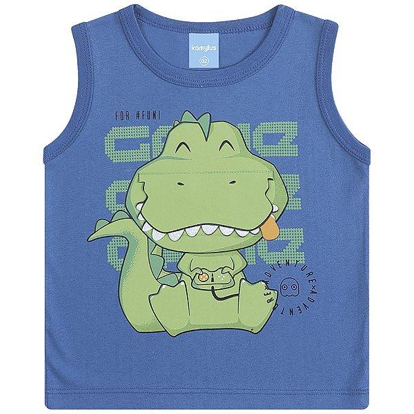 Regata Dino Gamer