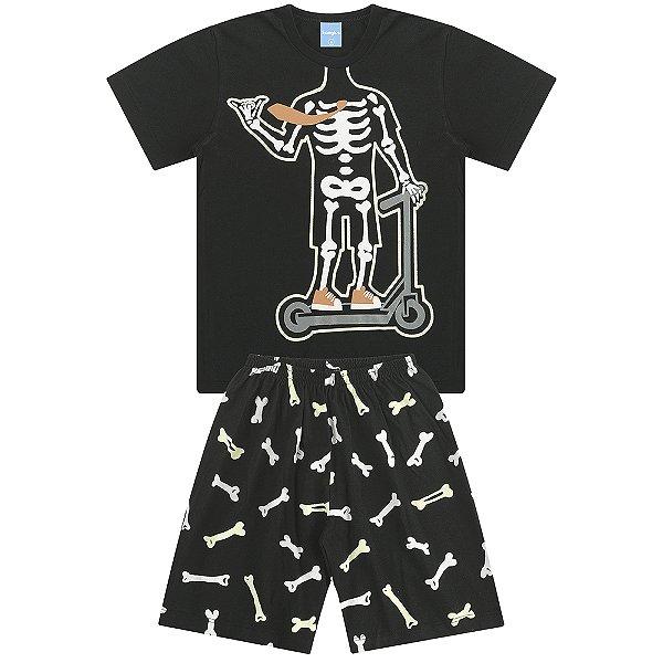 Pijama Raio-X