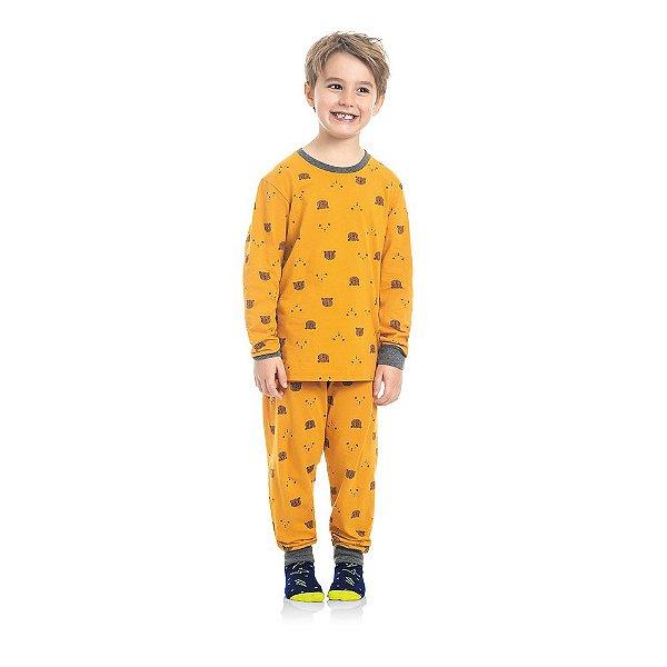 Pijama Ursinho Sonhador