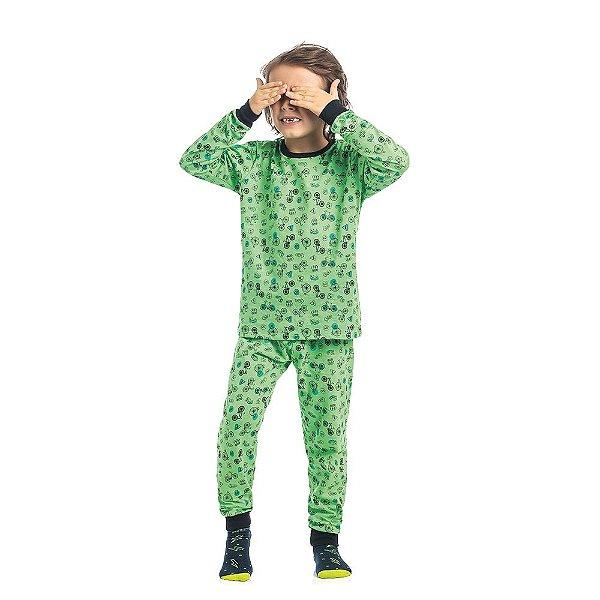 Pijama Viajante Sonhador