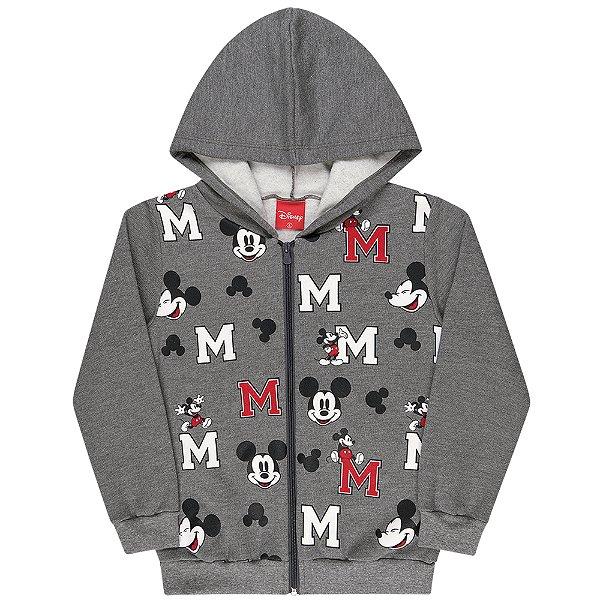 Jaqueta Mickey Mouse