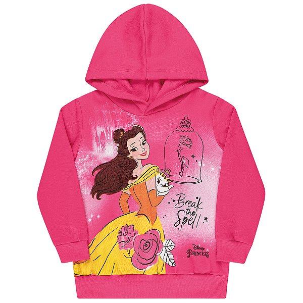 Blusão Princesas
