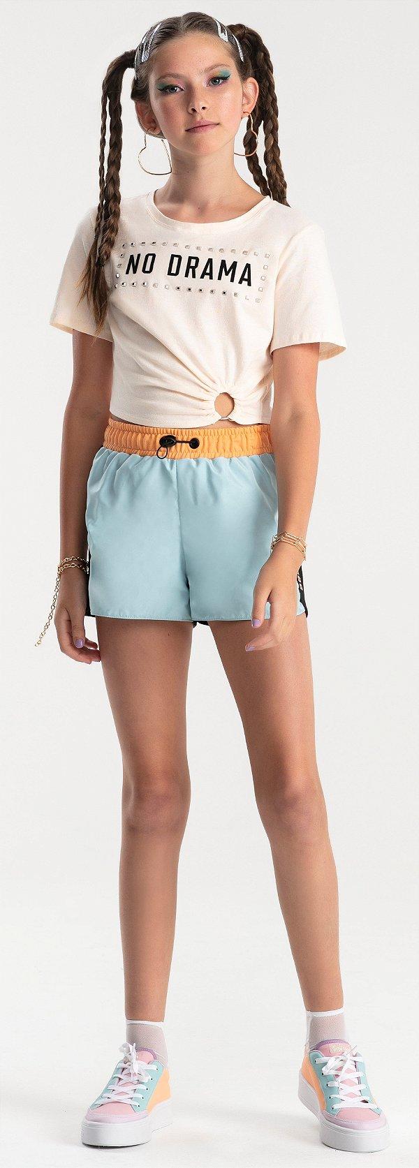 Shorts Feminino Mood Bobbylulu
