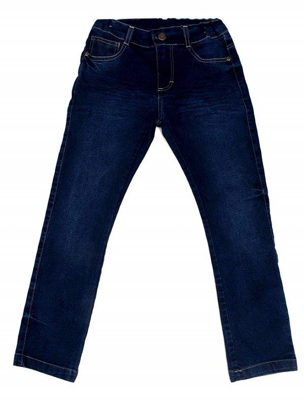 Calça Jeans Confort Menino