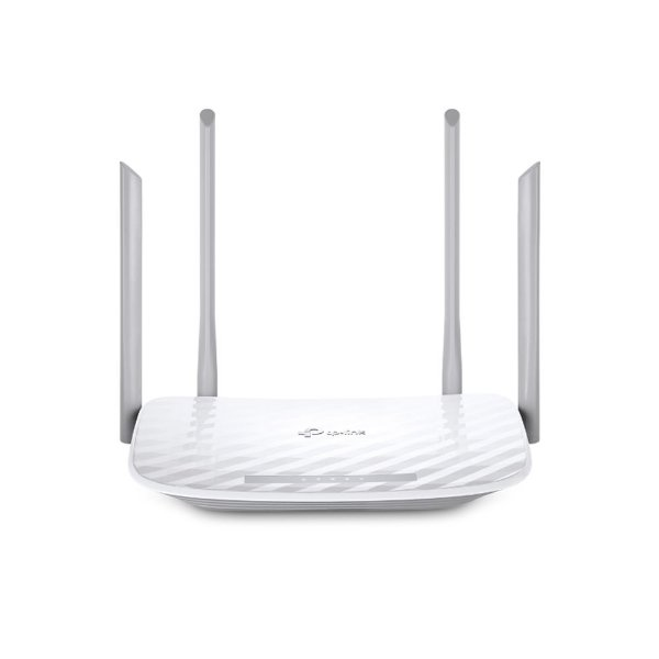 Roteador TP-LINK Dual Band AC1200 Archer C50 Wireless