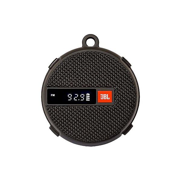 Caixa de Som Bluetooth JBL Wind 2 Preta