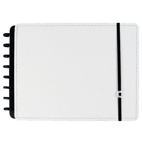 Caderno Inteligente Sketchbook Canvas - A4
