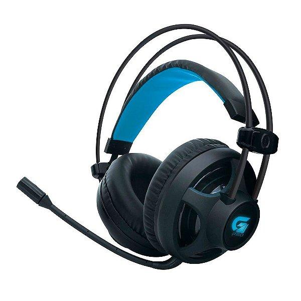 Headset Gamer Fortrek Pro H2 Preto