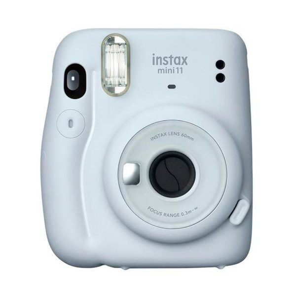 Câmera Instantânea Fujifilm Instax Mini 11 Branca