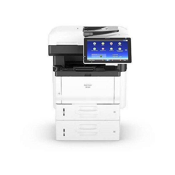 Impressora Multifuncional Ricoh Im 430F Mono 418490
