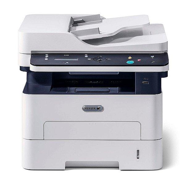 Impressora Multifuncional Xerox B205 Laser, Mono, A4