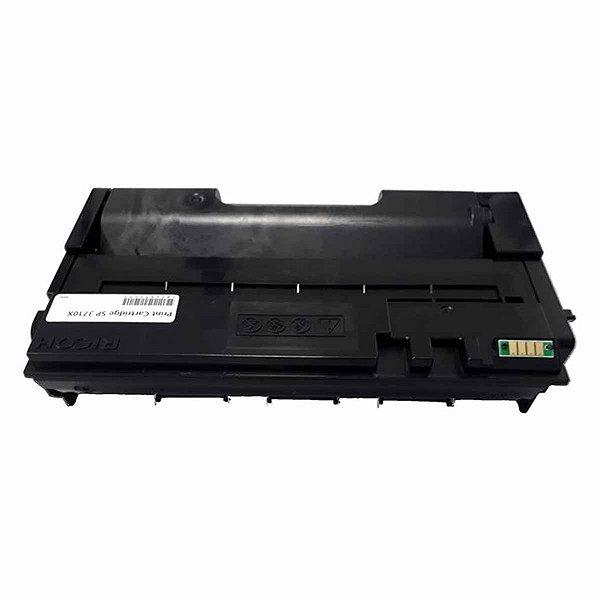 Toner Ricoh Aio Sp 3710 Sp3710sf Sp3710dn Original 7k 408284