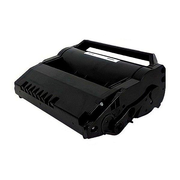 Toner Ricoh Sp5200Dn 5210Sf Preto 25K Compatível 9406683-Cm