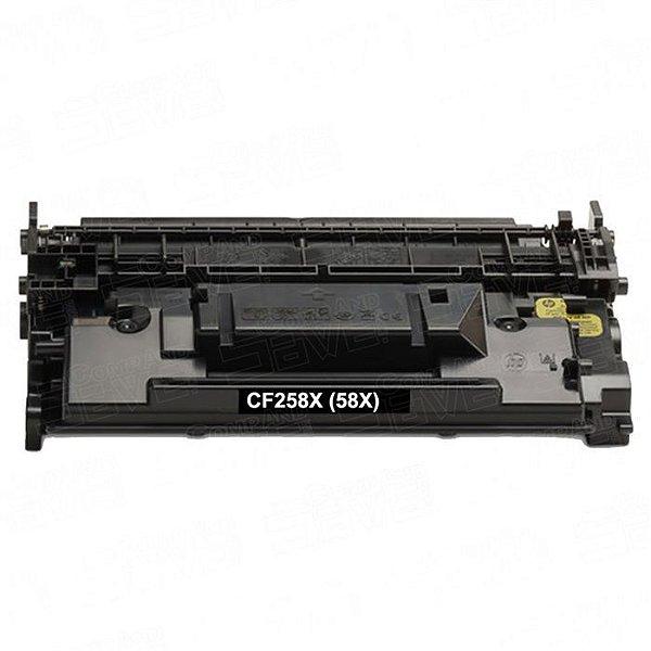 Toner Compatível Hp Cf258X M428 M404 10K