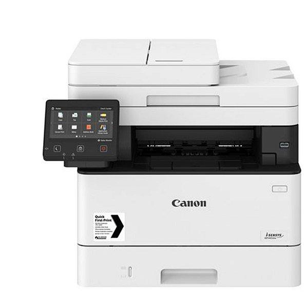 Impressora Multifuncional Canon Laser Imageclass Mf445Dw 3514C057Aa