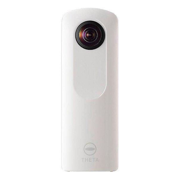 Câmera Ricoh 360 Theta Sc2 - Branco