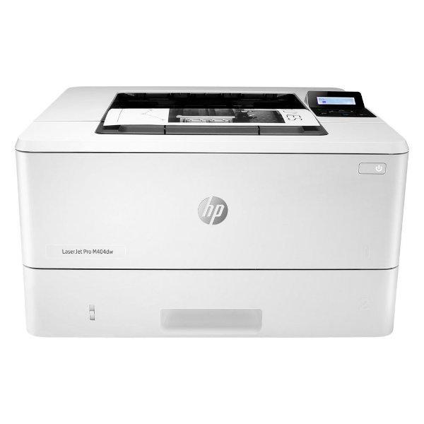 Impressora Hp Laserjet Pro M404Dw Laser, Mono, 110V -  W1A56A696