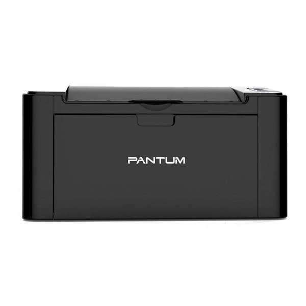 Impressora Elgin Laser Mono Pantum Wi-fi P2500W 23P