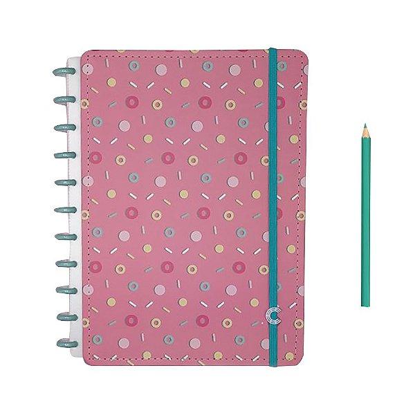 Caderno Inteligente Lolly Grande