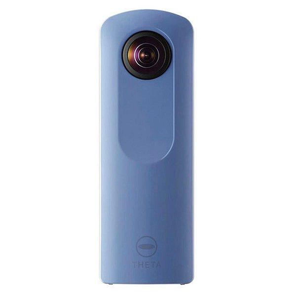 Camera Ricoh 360 Theta sc2 - Azul