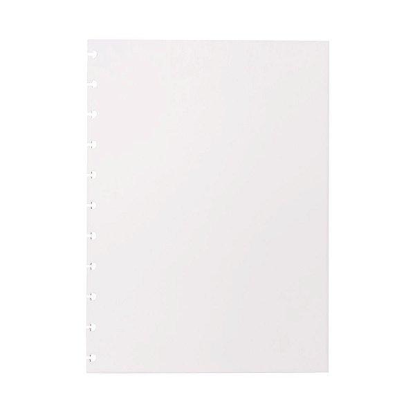 Refil Liso Caderno Inteligente Grande 120g