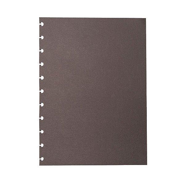 Refil Black Caderno Inteligente Grande