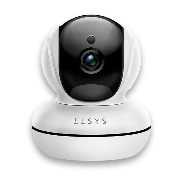 Câmera Wifi Interna Elsys ESC-WR2