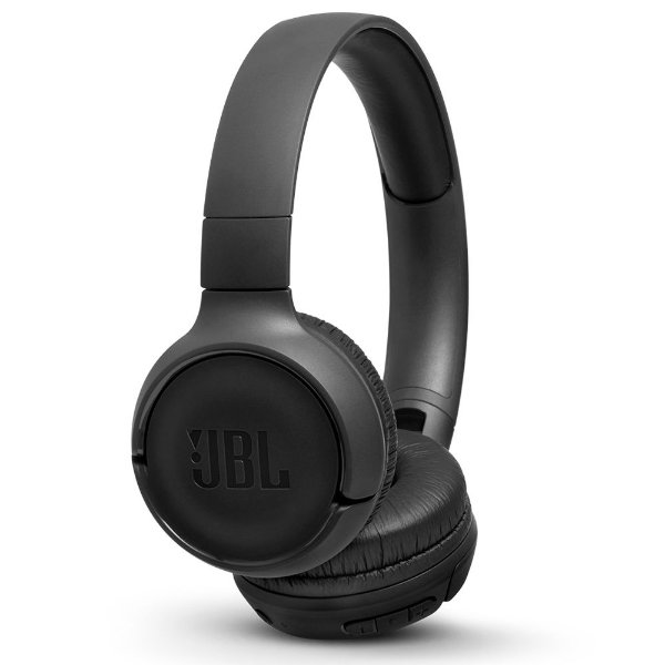 Fone de Ouvido JBL TUNE 500BT BLK Bluetooth