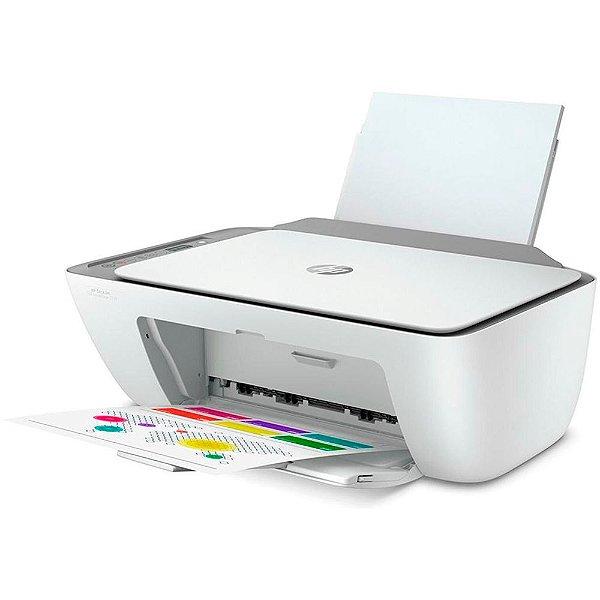 Impressora HP Multifuncional Deskjet ink ADV 2776
