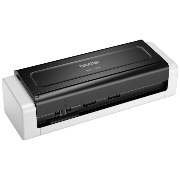 Scanner Portátil Brother ADS 1250W