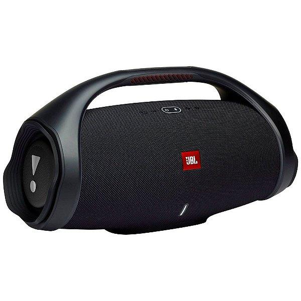 Caixa BT JBL Boombox 2 Black IPX7