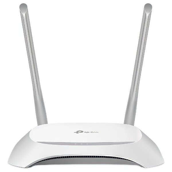 Roteador TP-LINK 300MBPS Wireless TL-WR840N W