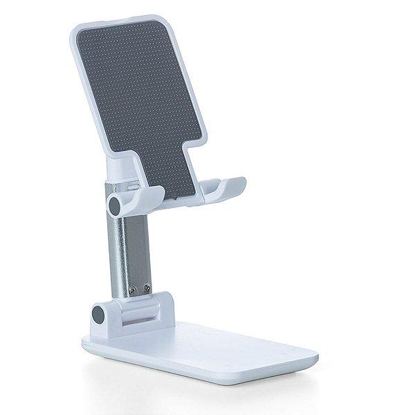 Suporte MXtech Retrátil Para Celular e Tablet