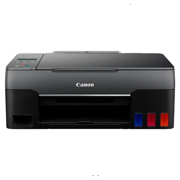 Impressora Multifuncional Canon Mega Tank G3160