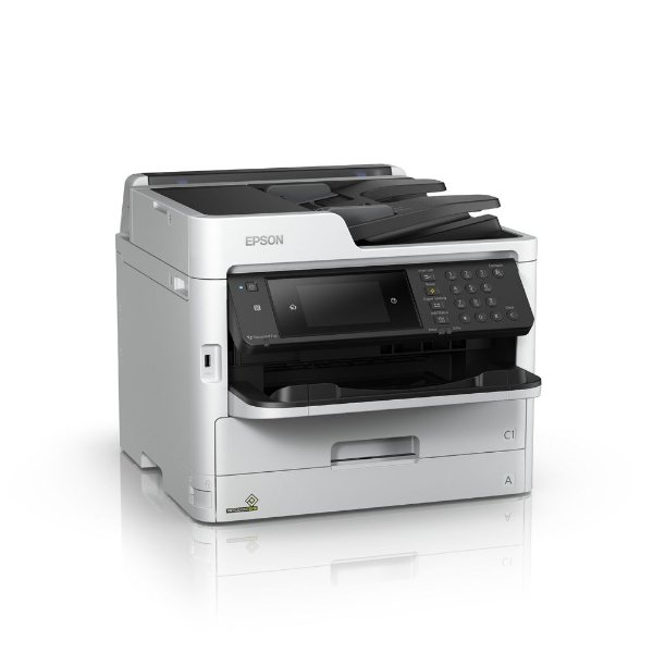 Impressora Multifuncional Epson WorkForce Pro WF M5799 Mono