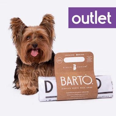OUTLET Diário Canino Médio (60x88 cm)