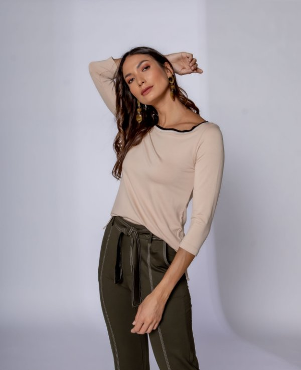 Blusa Luara