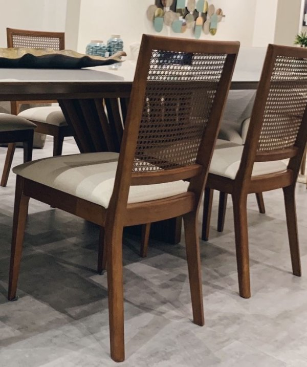 Cadeira Carmen New (PROMO)