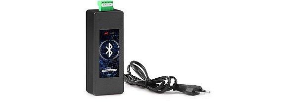 Amplificador Bluetooth AAT BTA-1 - 60W RMS - Distância de 10 metros