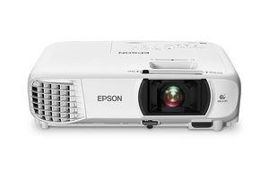 Projetor Epson Home Cinema 1060 - Full Hd, Hdmi, Usb, Wireless, Brilho 3.100 Lúmens, Contraste 15.000:1