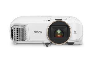 Projetor Epson Home Cinema 2150 - Full Hd, Hdmi, Usb, Wireless, Brilho 2500 Lúmens, Contraste 60.000:1